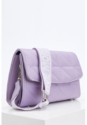 DeFacto purple Woman Bag A1BC4ACDF8FE2CGS_1