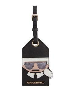 KARL LAGERFELD  K/Kocktail Karl Tag