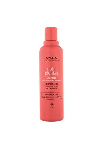 AVEDA Nutriplenish™ Shampoo Deep Moisture 250ml 98835BE156F33CGS_1