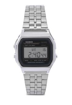 Digital Watch A159WA-N1DF
