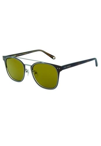 f772ed6cf13f Buy TED BAKER Ted Baker Colby Sunglasses   ZALORA HK