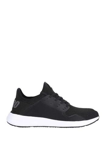 PIERO black Stratos Knit EVO 55064SH97147EAGS_1