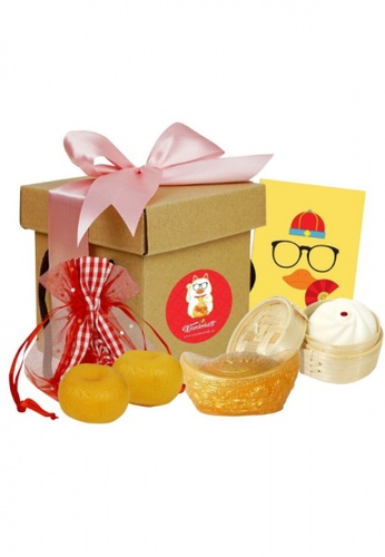 Wunderbath Ong Ong Gift Set 6AEB0BE99A9043GS_1