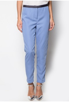Uniform Ribbon Collection Pants
