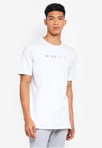 Nike red Nike Sportswear T-Shirt 76B46AA268A589GS_1
