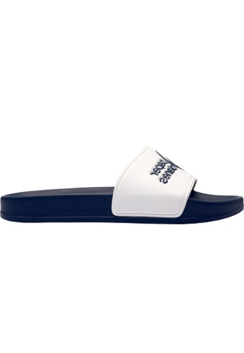 paperplanes white Paperplanes-1357 Daily Comfort Casual Slippers Shoes US Women Size PA355SH92QNVSG_1