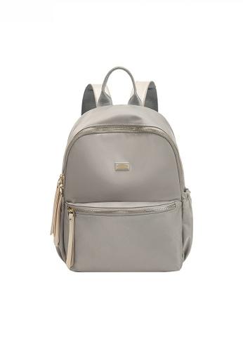 Twenty Eight Shoes Multi Purpose Fashionable Nylon Oxford Backpack JW CL-C5242 F24B4AC40C93DEGS_1