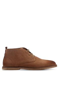 dcdbfd50ff5d Twenty Eight Shoes brown Basic Boots D54B3SH4B83743GS 1