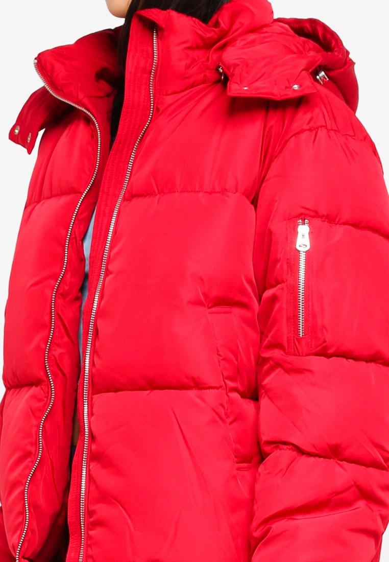 Lumie Moda Pepper Chili Short Vero Jacket q5wdqS