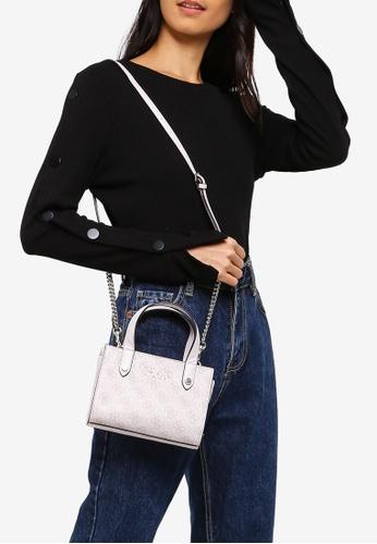 a277235b0da9 Buy Guess Florence Mini Satchel Bag Online