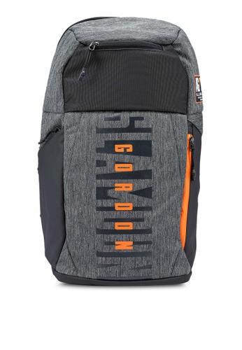 361° grey Basketball Backpack 75ACEAC90E1AF0GS_1