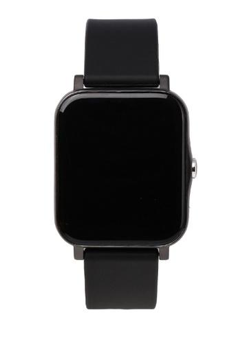 Milliot & Co. black Timothy Smart Watch AF041ACE1C4FE6GS_1