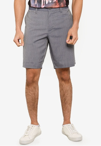 Only & Sons blue Mark Shorts C11CDAA8114EE6GS_1