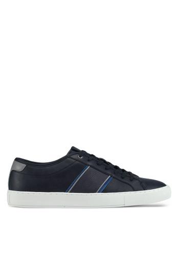 ALDO navy Rinazzo Sneakers B6BADSH95AE003GS_1
