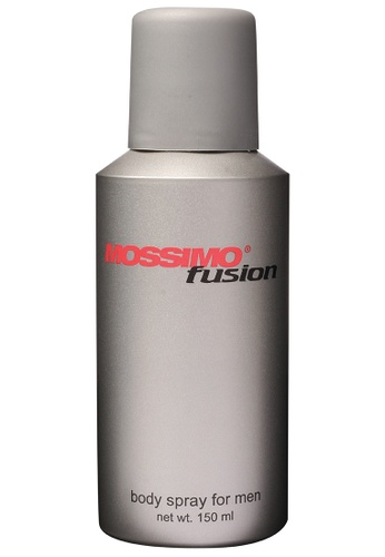 Fusion Red