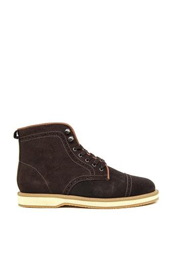 Ftale Footwear brown Marco FT118SH0UQ08ID_1