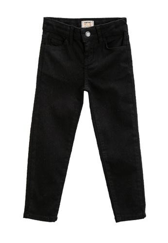 KOTON black Jeans For Boys 0F1BAKACE98D90GS_1
