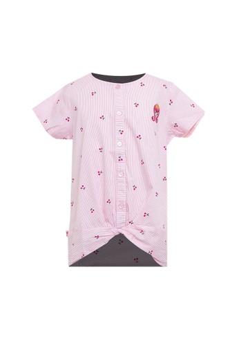 Rodeo Junior pink Rjg Star Kle Things I Love Apr 20 Rjg S 000EEKA4351E03GS_1