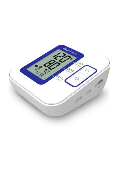 Heal Force Heal Force B01 粵語真人發聲電子血壓計-本港醫療機構使用