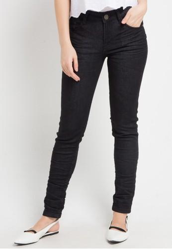 Miyoshi Josei black 084Apk Skinny Jeans 80D45AA19844C6GS_1