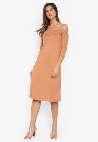 7e89d5a8c0 Dorothy Longsleeve Tube Sack Dress