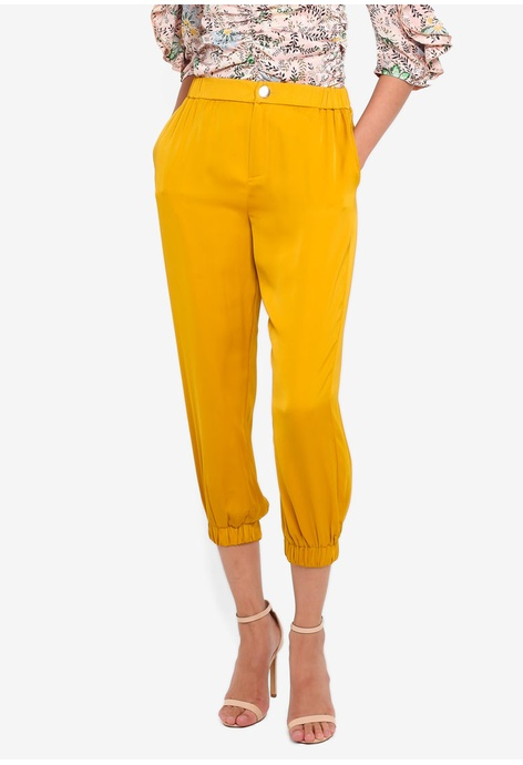 84295a57274ec4 Buy BYSI Women Pants & Leggings Online | ZALORA Hong Kong
