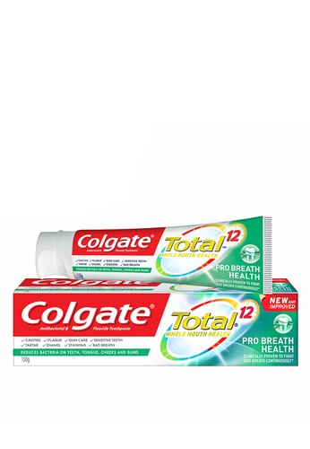 COLGATE Colgate Total Professional Breath Health Toothpaste 150g 39C62ESA57D340GS_1