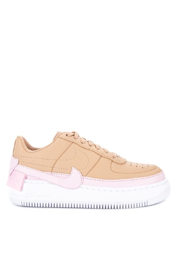 new product 751ef c7acd Nike brown Nike Air Force 1 Jester Xx Shoes 8026FSH69AA773GS 1