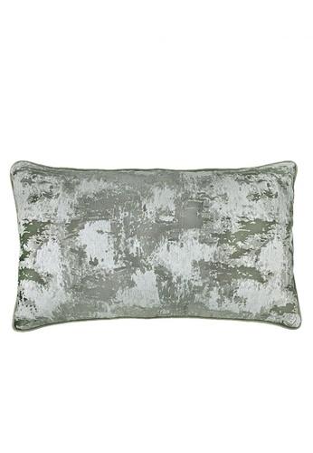 Maison Curio Lexon Long Cushion Ash 528F3HL055E481GS_1