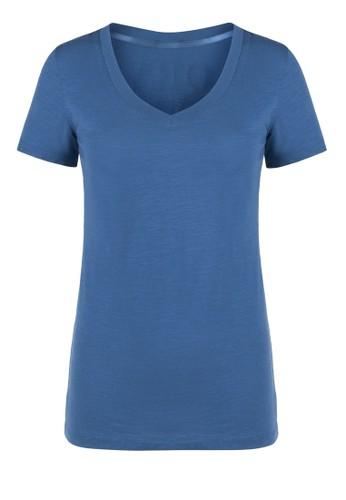 Mandy T-shirt, 服飾, 運動esprit outlet 台中