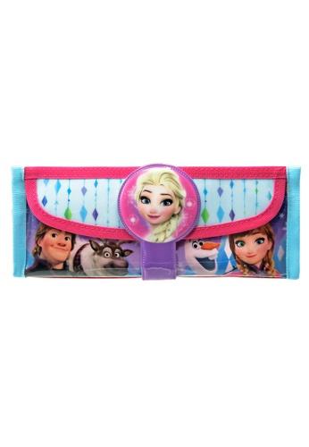 Disney Frozen pink and purple Disney Frozen Square Pencil Bag With Pocket 2E5BEKC20E2B0CGS_1