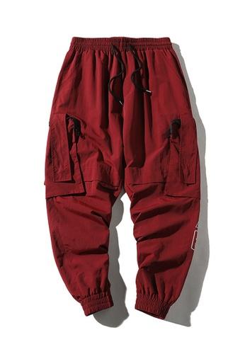 Twenty Eight Shoes Loose Simple Harlem Pants A003-HZ7033 AB240AA3242F3CGS_1