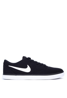 337349b11d8f16 Men s Nike Sb Check Solarsoft Canvas Skateboarding Shoes 1A625SHB73C156GS 1