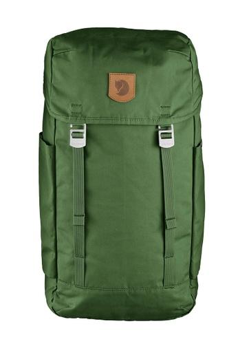 Fjallraven Kanken green Fern Greenland Top Large Backpack B5CA8ACD0F12E1GS_1