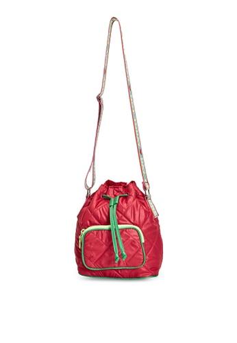 LC Waikiki pink Printed Drawstring Bag 097AEKC203530BGS_1