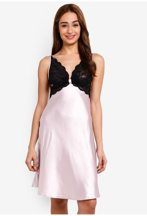 b0ef22ef945e6 Buy Sleepwear For Women Online on ZALORA Singapore