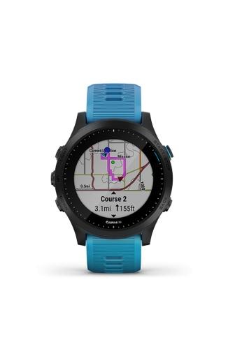 GARMIN blue Forerunner 945 Blue 8A011AC79C17A1GS_1