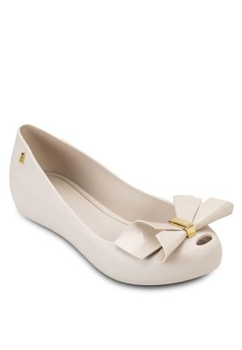 Ultragirl Sweet XI 蝴蝶結平底鞋, esprit 中文女鞋, 鞋