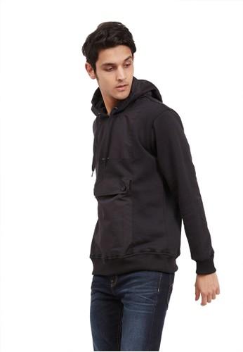 MUGABE black MUGABE Sweater Pria rockwave black 2 20241AA952793DGS_1