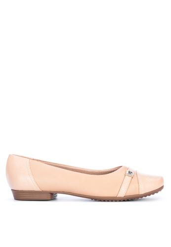 outlet store 72b5d 7961e Comfort Ballerinas