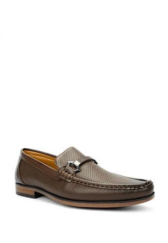 Mario D' boro Runway brown Denis Casual Shoes 6DDE2SH6F02F12GS_1