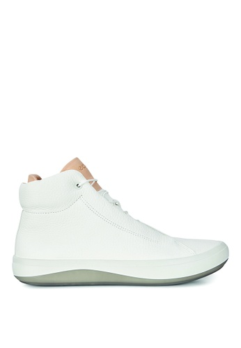 ECCO white Kinhin White/Veg Tan Hestia/Soundwave 9539BSH69C3AC7GS_1