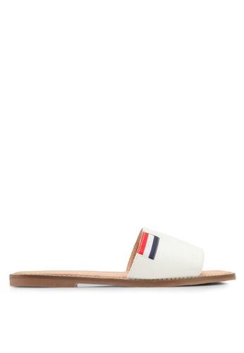 Alfio Raldo white Casual Sandals AL803SH0SL2PMY_1