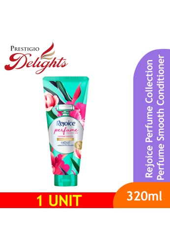 Prestigio Delights Rejoice Perfume Collection Perfume Smooth Conditioner 320ml 47E4DBE983B785GS_1