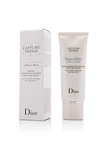 Christian Dior CHRISTIAN DIOR - Capture Totale Dreamskin 1-Minute Mask 75ml/2.5oz 9CE94BE19B226EGS_1