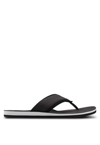 Call It Spring black Jickson Sandals 05076SHC3D7EB8GS_1