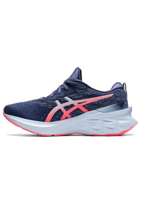 ASICS ASICS NOVABLAST 2 跑步鞋 1012B049-400