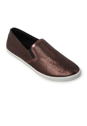 BLXS brown Zette Shoes Bronze BL915SH75KNGID_1