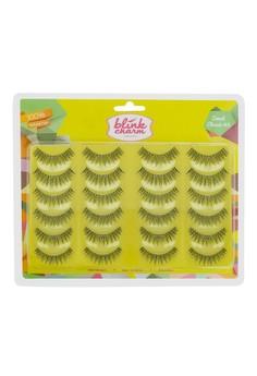 Eyelashes Sweet Classic #5 - 12 Pair