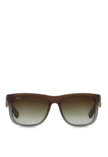 Justin 太陽眼鏡, 飾品zalora 台灣門市配件, 飾品配件